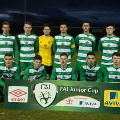 The Hoops are through to the next round of the cup