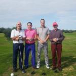 Killarney Celtic Annual Golf Classic 2018