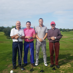 Killarney Celtic Annual Golf Classic 2018