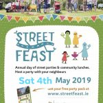 Street Feast at Killarney Celtic Football Club