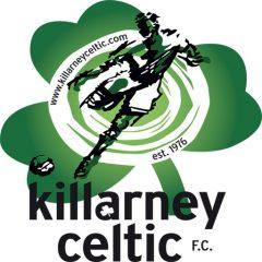 Killarney Celtic FC Skill School