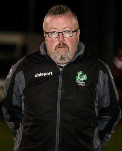 26 Diarmuid Daly ( Block) Assistant Coach