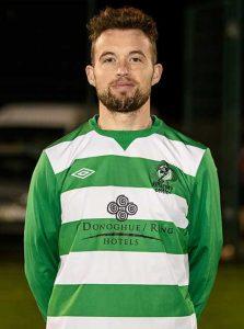 27 Gary Keane