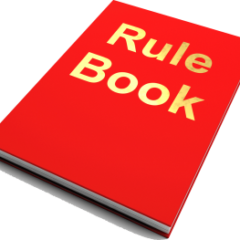 Club Constitution & Rulebook